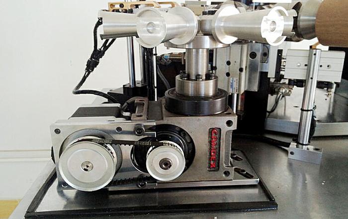 CAMDEX凸轮分割器
