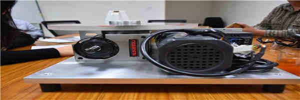 间歇凸轮分割器应用电机的调速方法