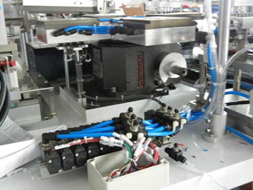 组装行业分割器应用案例(三)