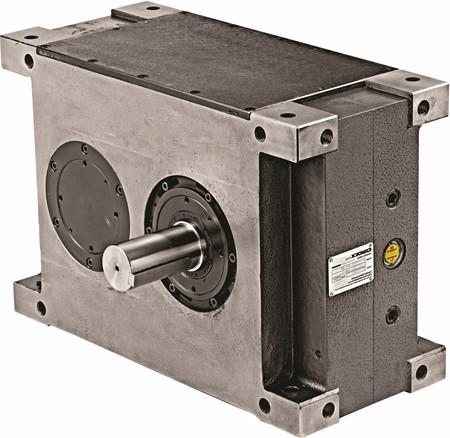 250PU平板共轭型分割器