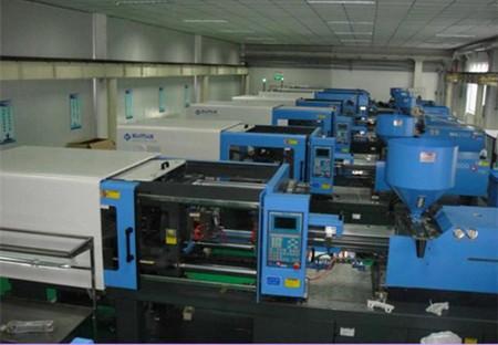 机械行业分割器应用案例(二)