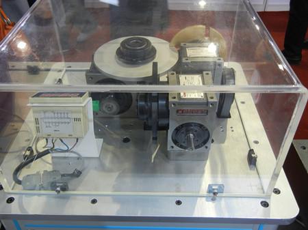 机械行业分割器应用案例(三)