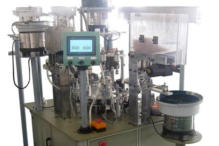 自动化药品行业设备