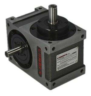 140DS心轴型分割器