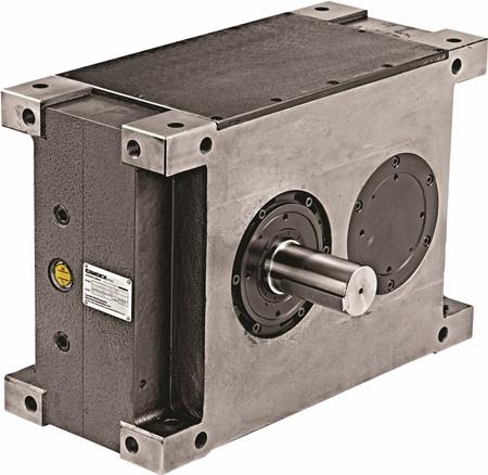 125PU平板共轭型分割器